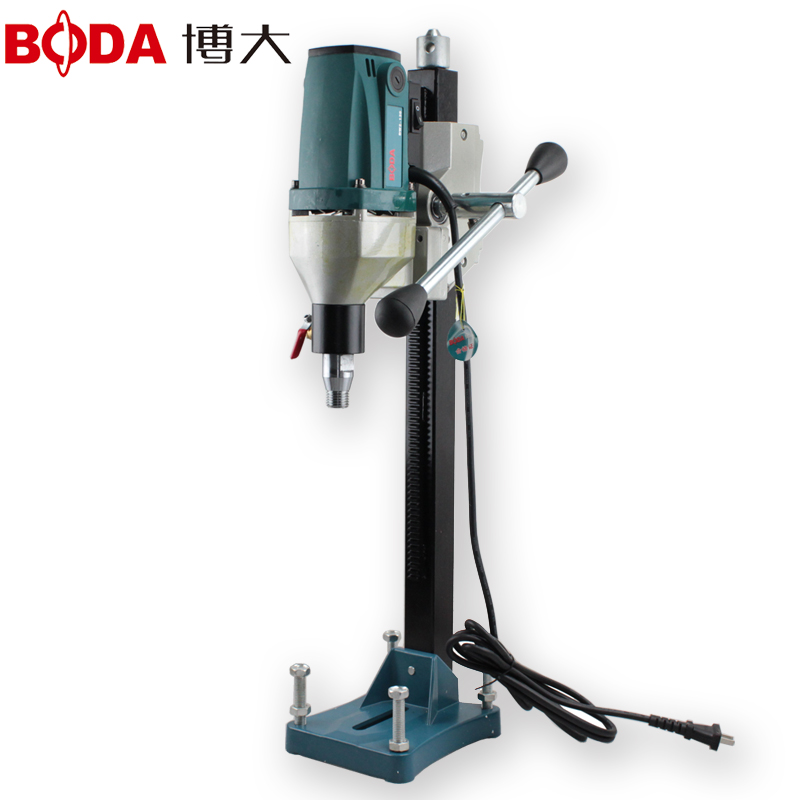 Boda diamond drill rig water conditioning drill hole diamond drill rig water drilling rig desktop power