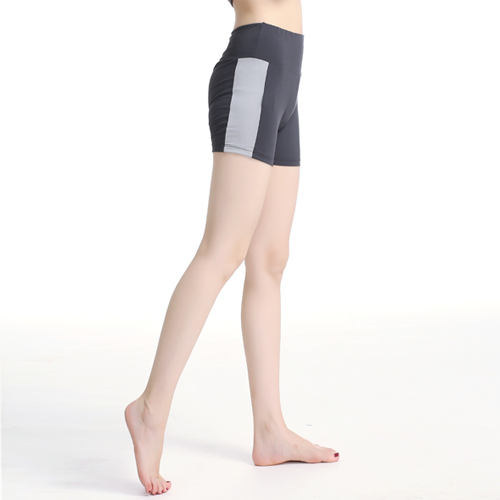Bodhisattva ti yoga clothes tight beam leg pants yoga pants female fitness jogging pants sports shorts was thin