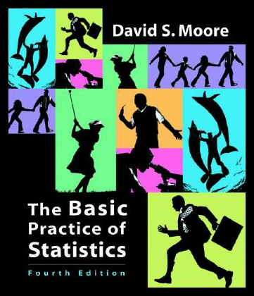 [Booking] the basic practice of statistics [with cdrom]
