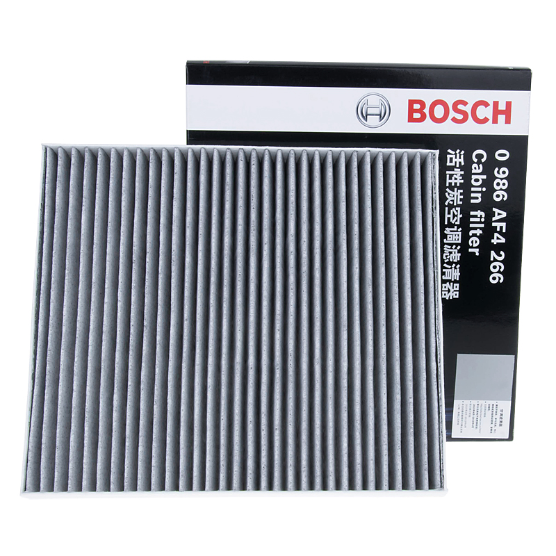 Bosch activated carbon air conditioning filter grid polo wave luo jingrui beetle golf 4 new bora lavida long lines