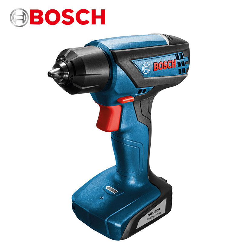 Bosch bosch lithium rechargeable hand drill pistol drill screwdriver electric power tools TSR1000