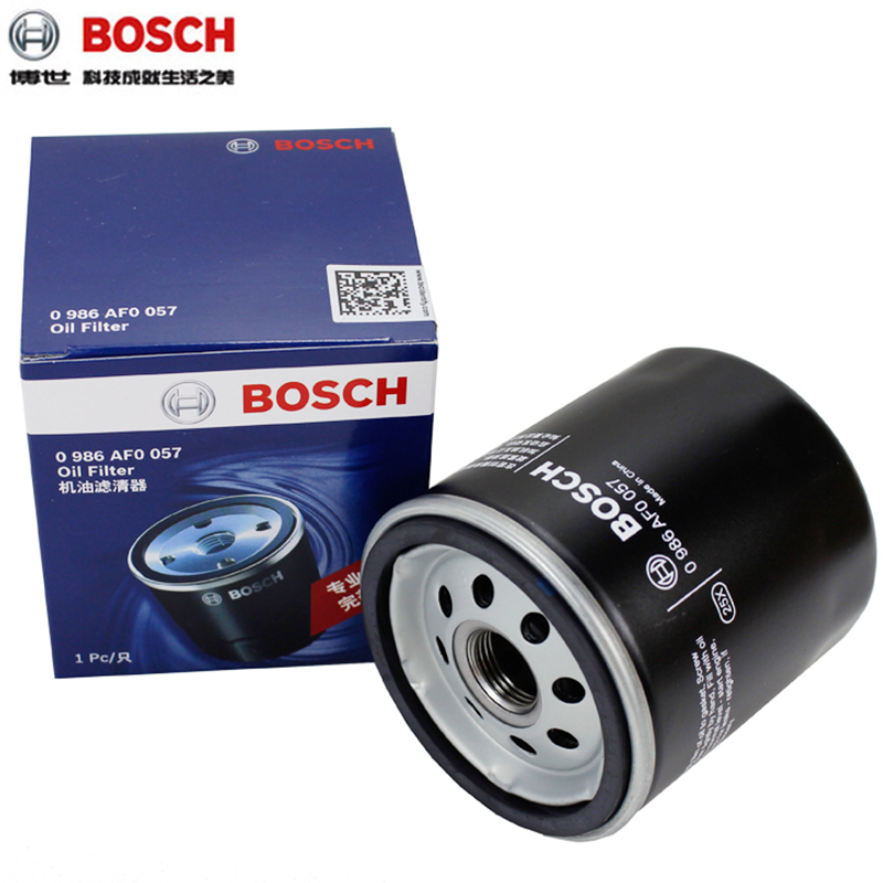 Bosch oil filter buick excelle gl8 old regal new excelle sail lova aveo epica love cd europe