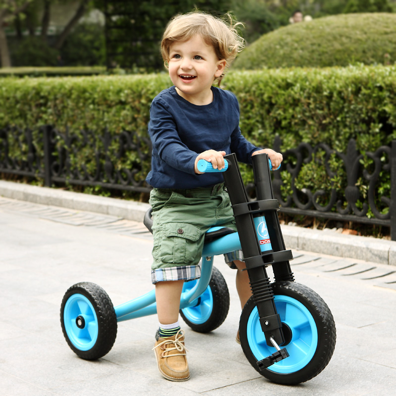 Boso bao shi children tricycle baby bike children bicycle child car toy car for two to five years old haleys