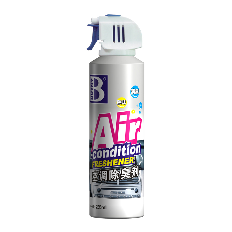 Botny automotive supplies automotive air conditioning bactericidal deodorant automotive air conditioning cleaning necessary potent environmental cleaning agent