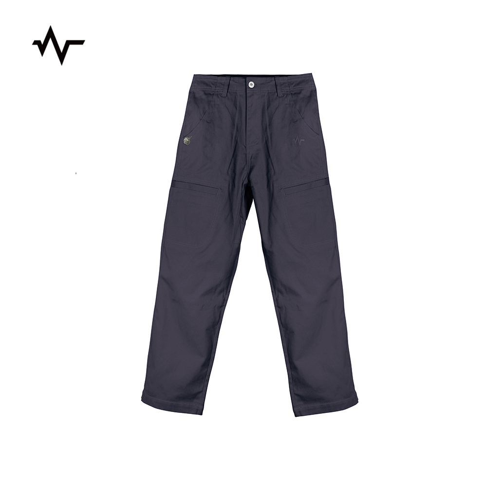 [Bounce] pure american tooling casual trousers autumn (size is too large in the control size table to choose)