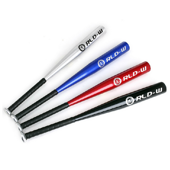 British shipping etto way aluminum thicker type car metal baseball bat baseball bat defense