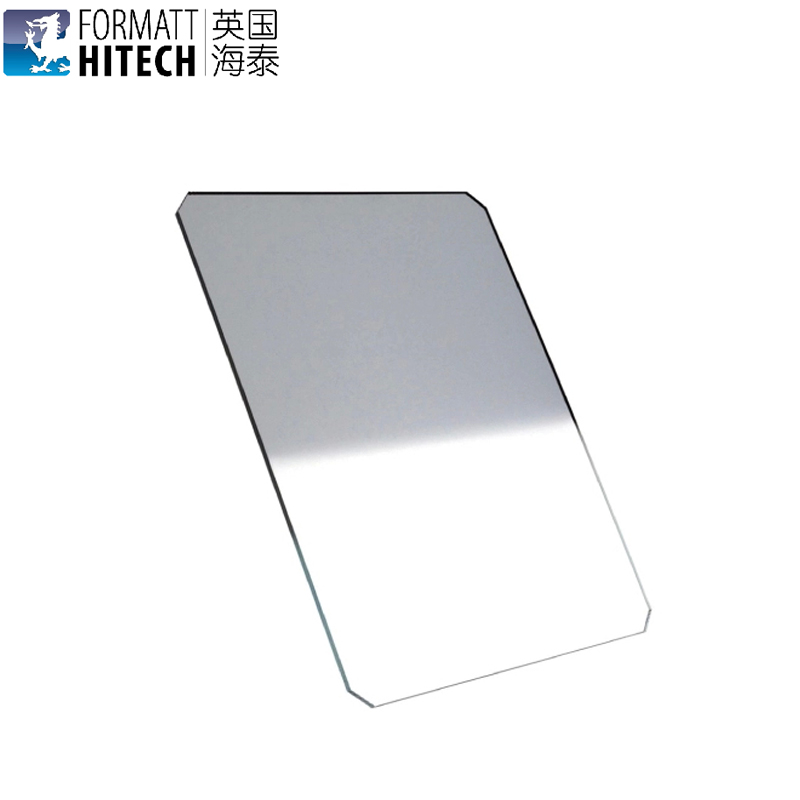 British single micro filter 67mm hard hitech hitech gnd gray gradient lens gradient gray gradient mirror square