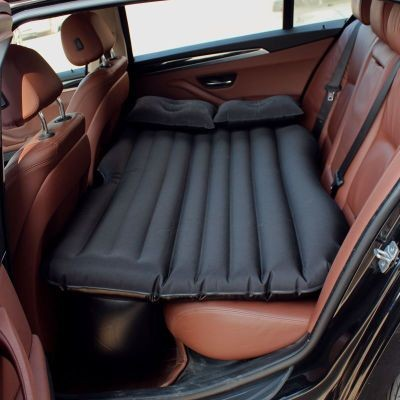 Byd f3 car bed adult children's inflatable car shock bed car suv backline travel mattress