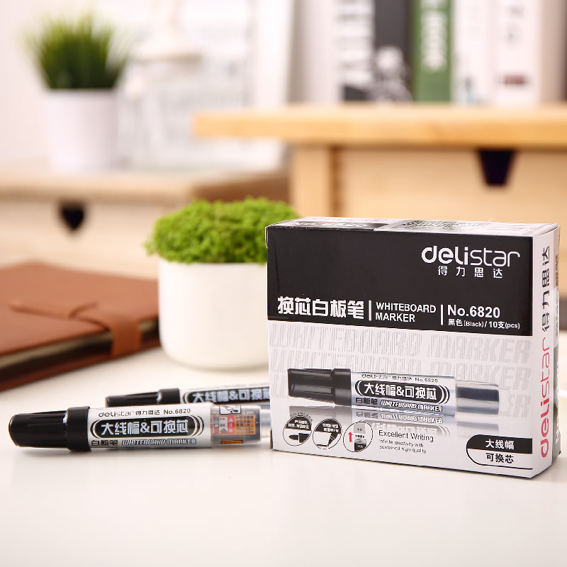 Can be effective for the core/ink can be added/sections of the ordinary high capacity whiteboard pen whiteboard pen whiteboard pen whiteboard pen erasable Whiteboard pen whiteboard pen
