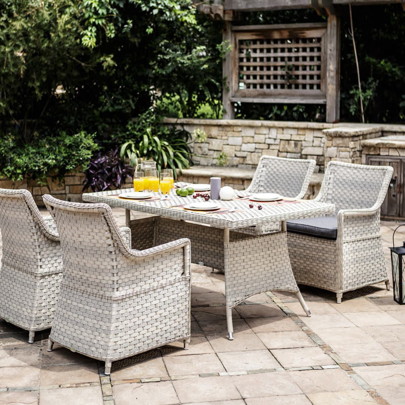 Get Quotations · Can Purple Outdoor Patio Furniture Rattan Outdoor Patio  Balcony Casual Rattan Chairs Wujiantao Residential Furniture