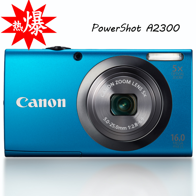 Canon/canon powershot a2300 a2300 digital camera hirohide genuine unprofor