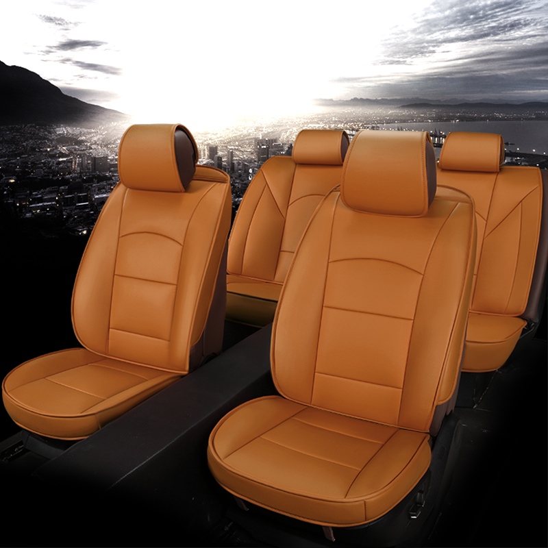 Car seat suitable for renault koleos wind lang la laguna latitude talisman 361-degree special seat