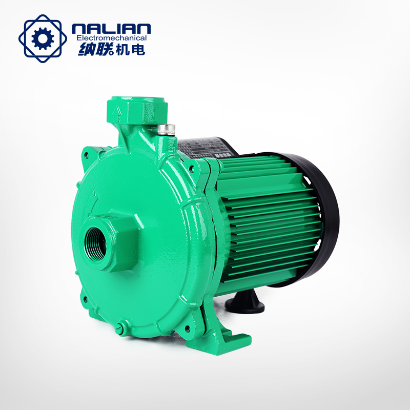 Carolina alliance home priming circulating pump centrifugal pump booster tall hotel hot and cold water pressure pump large flow of low noise