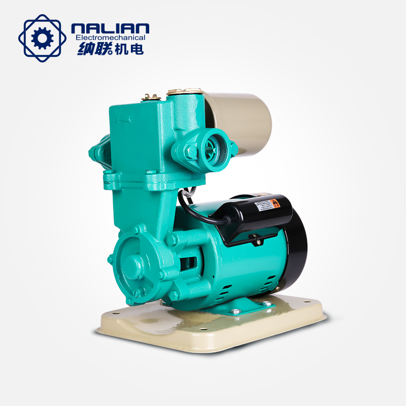 Carolina alliance household automatic hot and cold water pump priming pump wells with domestic water heater booster pump water pump water pump Water pump