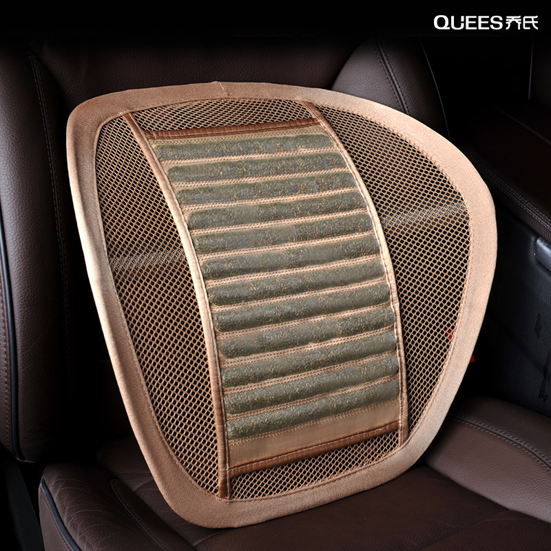 Cassia car lumbar cushion lumbar cushion backrest lumbar pillow lumbar cushion waist lumbar support car auto supplies