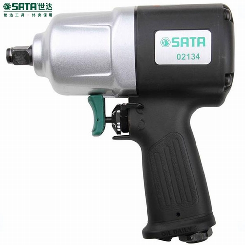 "Cedel sata pneumatic wrench air gun 1/2 ""composite high torque pneumatic impact wrench 02134"