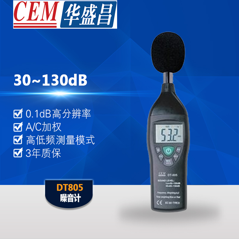 China Sound Level Tester, China Sound Level Tester Shopping
