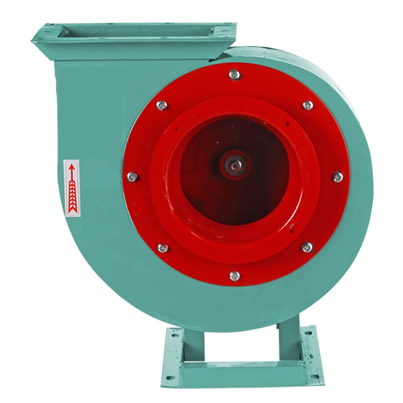 Cf-11 wing low noise centrifugal blower hotel kitchen exhaust fan exhaust fumes tube road 220 v/380 V