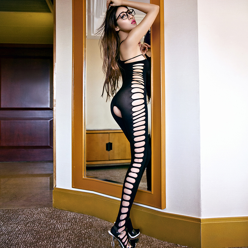 Charming lace thigh high socks barreled small mesh fishnet stockings black stockings temptation sexy lingerie