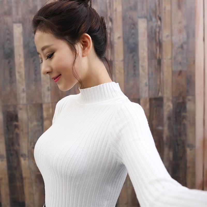 Tight Thin Sweaters