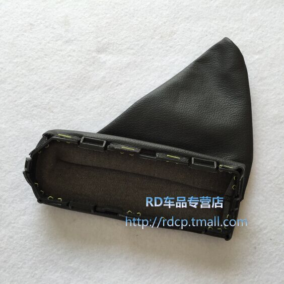 Chevrolet lova old and new aveo hand brake hand brake dust cover dust cover genuine original accessories