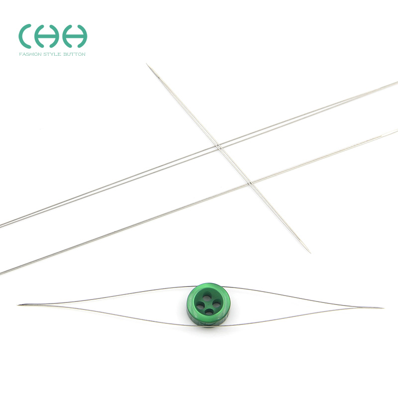 Chh diy bead tool fine opening special beaded bracelets beads loose beads bead needle needle pin lead wire needle