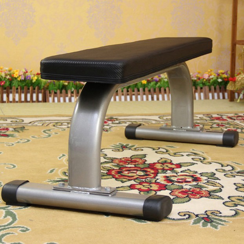 [Chi] still commercial flat bench dumbbell bench dumbbell bench multifunction fitness chair fitness body room dedicated Fitness equipment