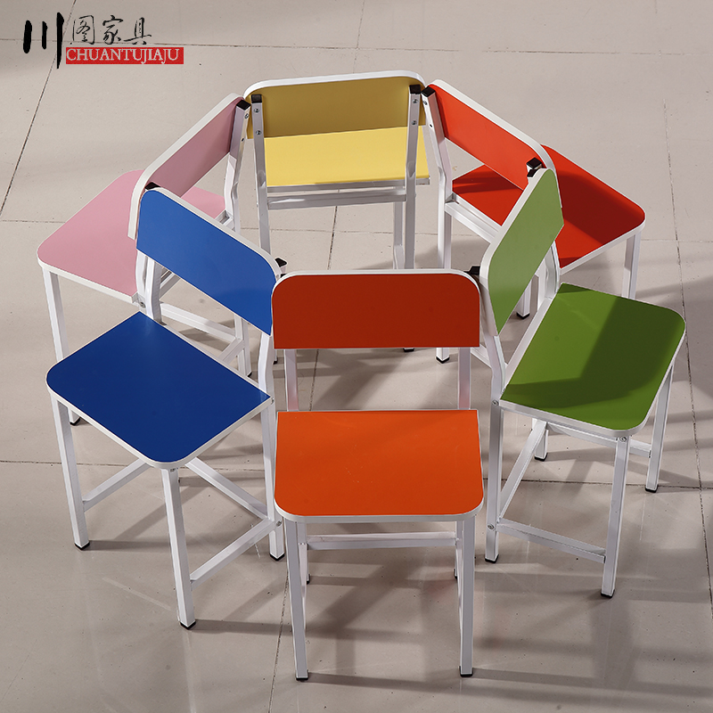 Get Ations Chuantu Color Factory S School Desks And Chairs Training Learning