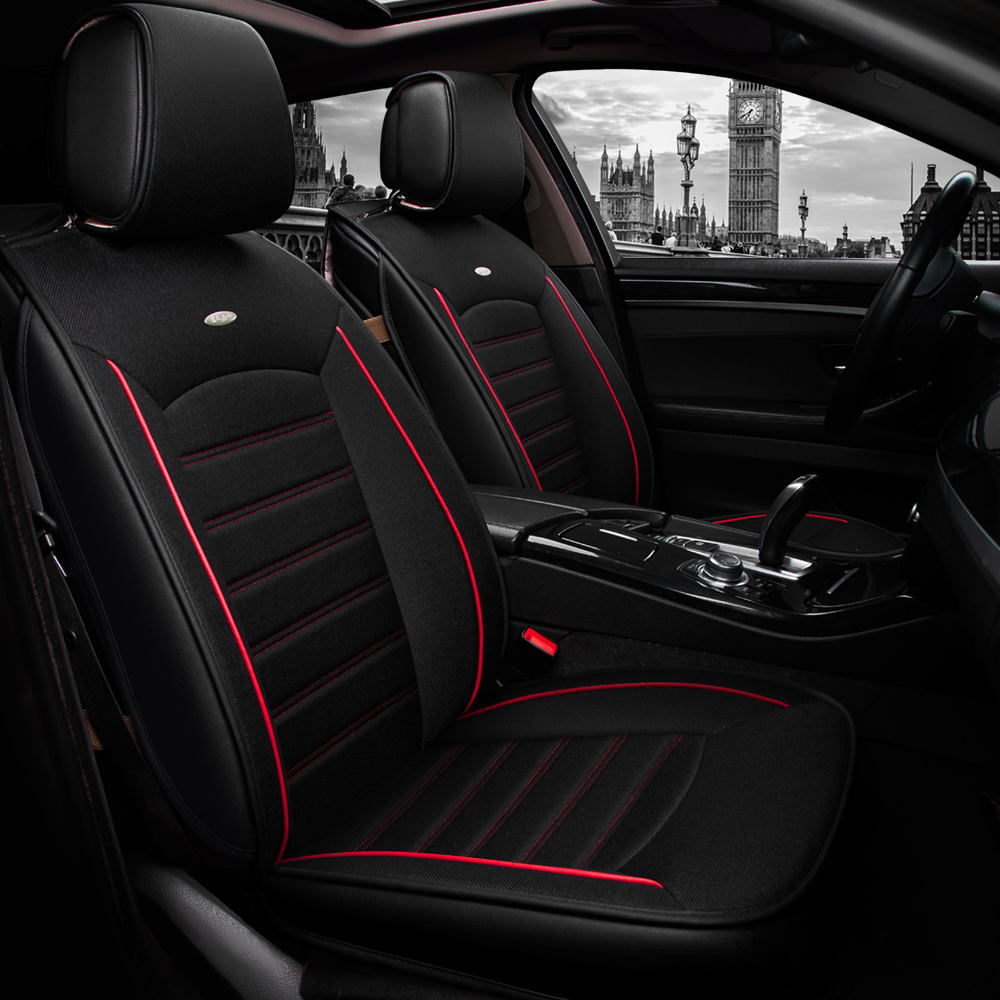 Classic version of the new car seat cushion four seasons hondaå¥çspecial summer ice silk car mats sets of automotive