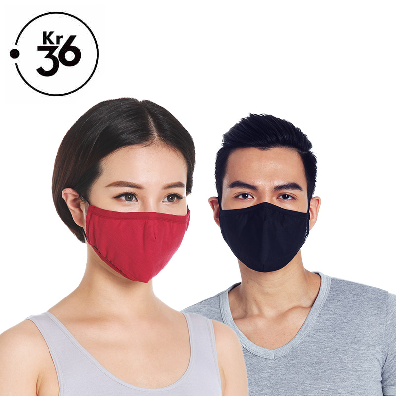 Cm dprk-us krypton masks fog and haze pm2.5 protective masks adult solid thin section summer dust masks