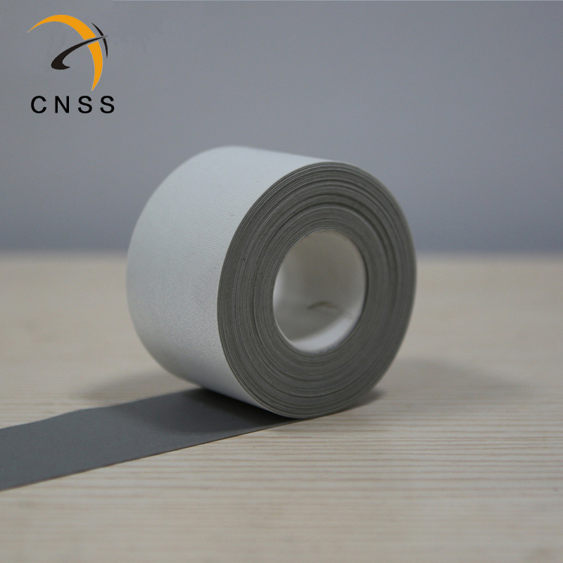 Cnss dominic reflective fabric reflective material reflective fabric satin stretch fabric clothing accessories [70 yuan/roll]