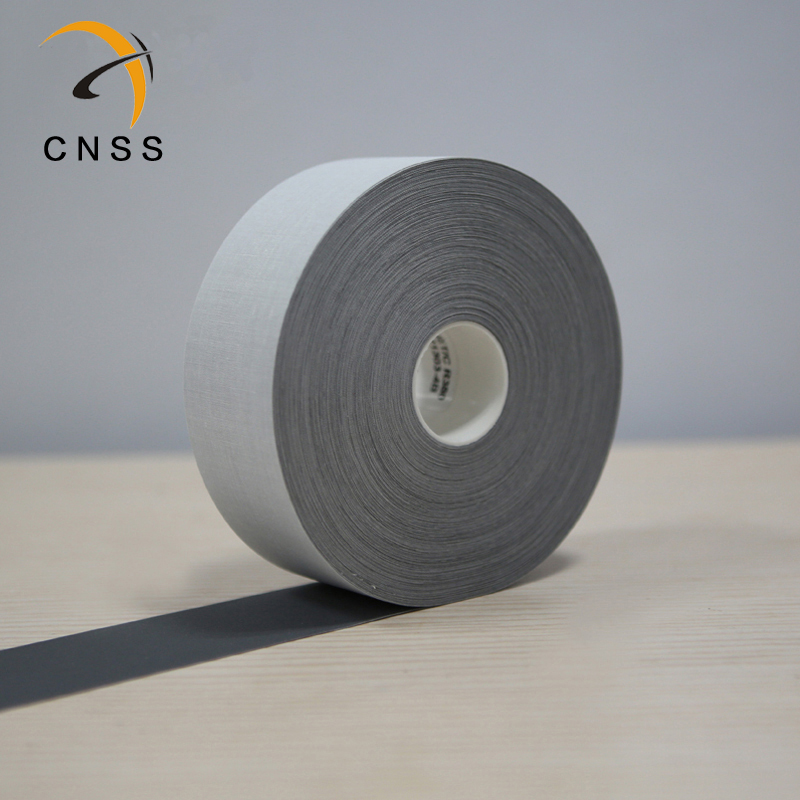 Cnss dominic reflective fabric reflective material reflective tc highlight reflective tape clothing accessories material [26 yuan/roll ]
