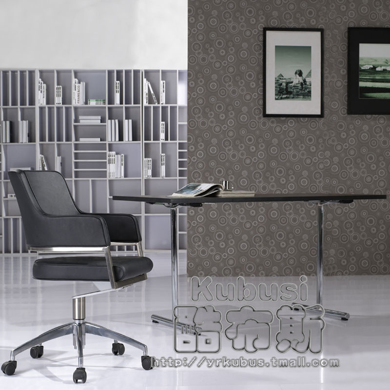 Cool booth folding desk conference table desk computer desk staff desk staff training parlor boss to discuss
