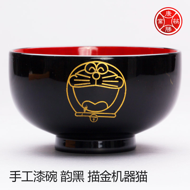 Coors chinese lacquer bowls handmade depiction jinlong feng perfect wedding gift of a good marriage