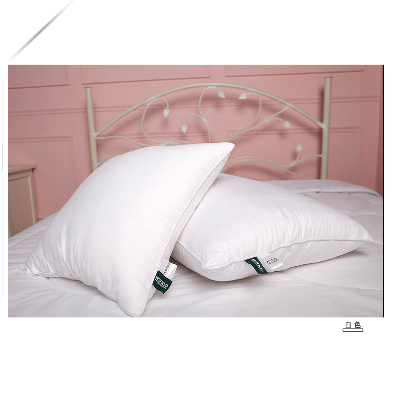 Cotton purchase purchase of new high elastic cotton fabric cotton pillow square pillow hold pillow cushion core 45