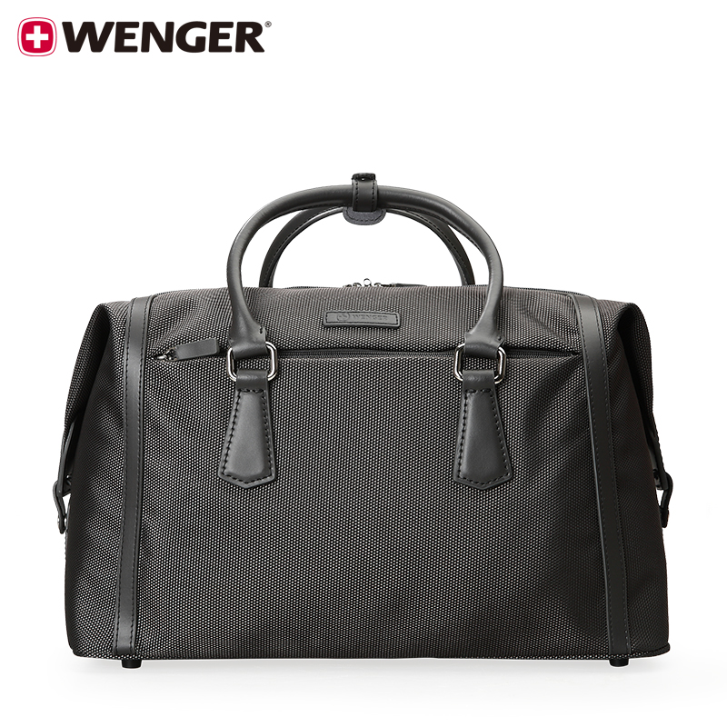 Counter genuine swiss army knife wenger wenger business/casual upscale quality travel bag luggage bags for men and women