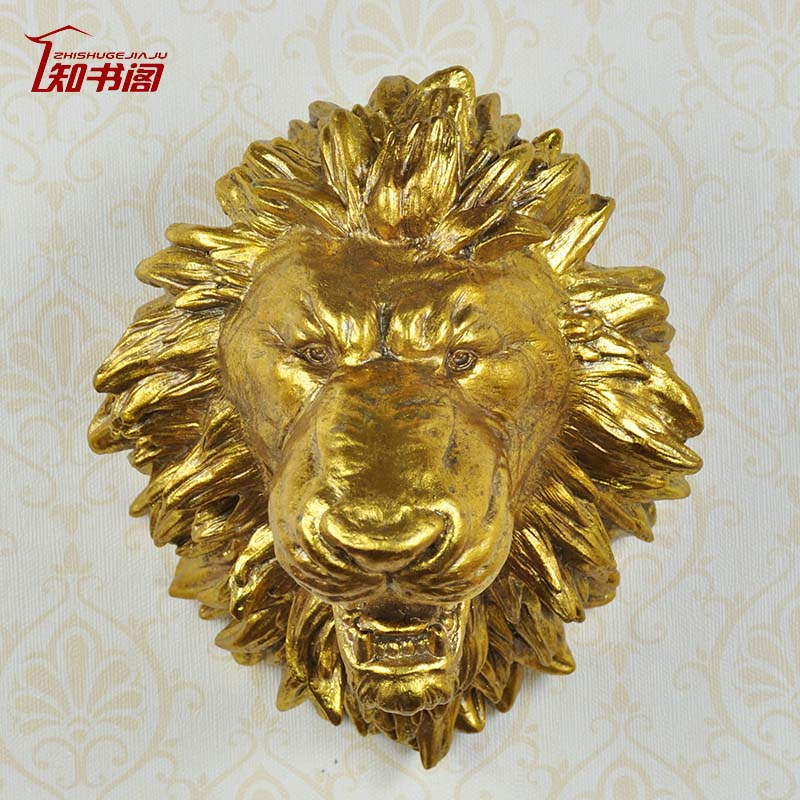 China Resin Lion Head, China Resin Lion Head Shopping Guide at ...