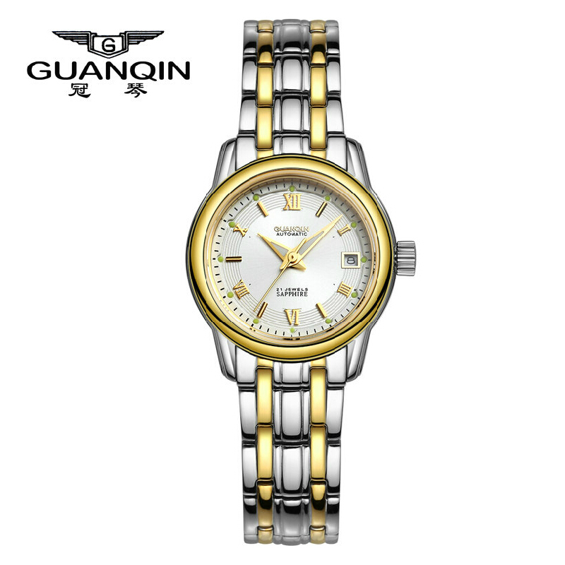 Crown piano authentic watches thin quartz watch luminous watches waterproof watch women ladies watches