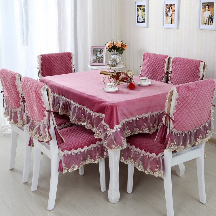 Dance star contadino solid color tablecloth fabric table cloth tablecloth upholstery coverings suit round coffee table cloth tablecloth table