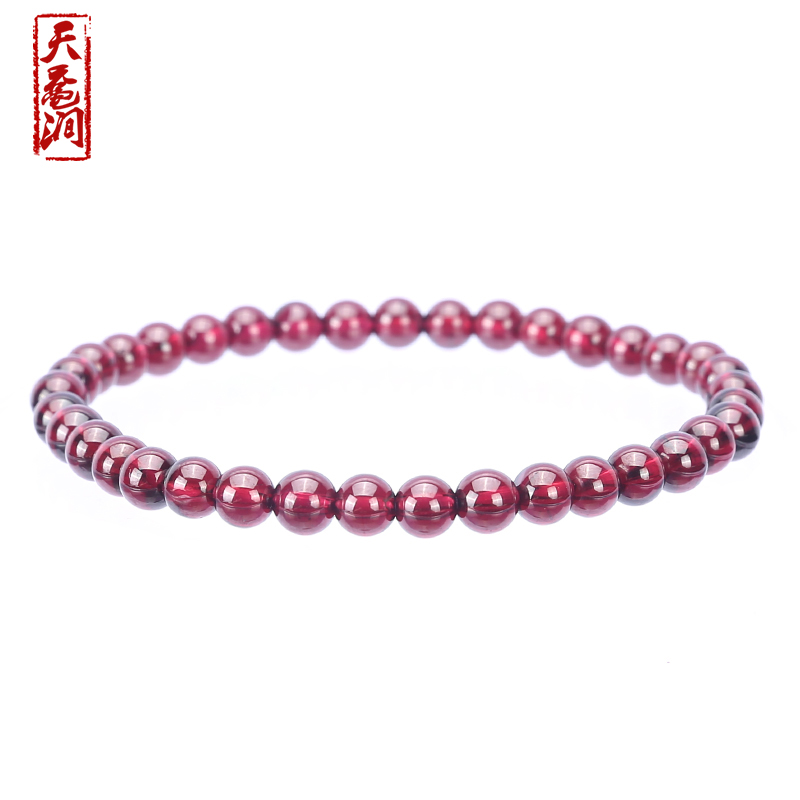 Day sea turtle stream 6a natural burgundy garnet bracelet lap ms. bracelets national wind crystal bracelet collection level