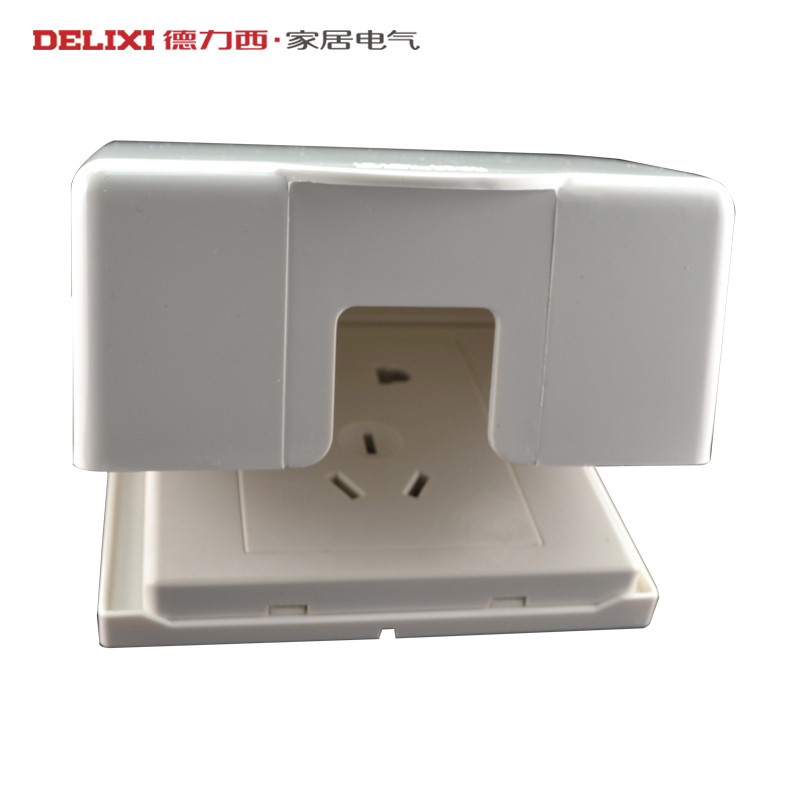Waterproof Electrical Outlet Box