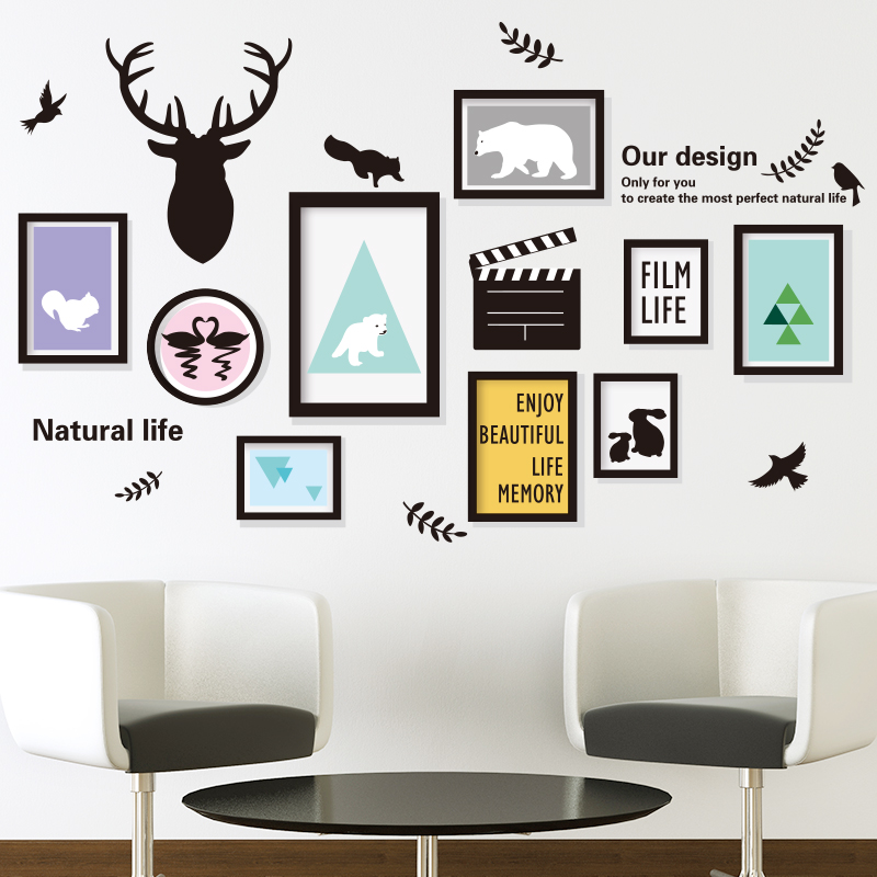 China Fashion Wall Sticker China Fashion Wall Sticker Shopping