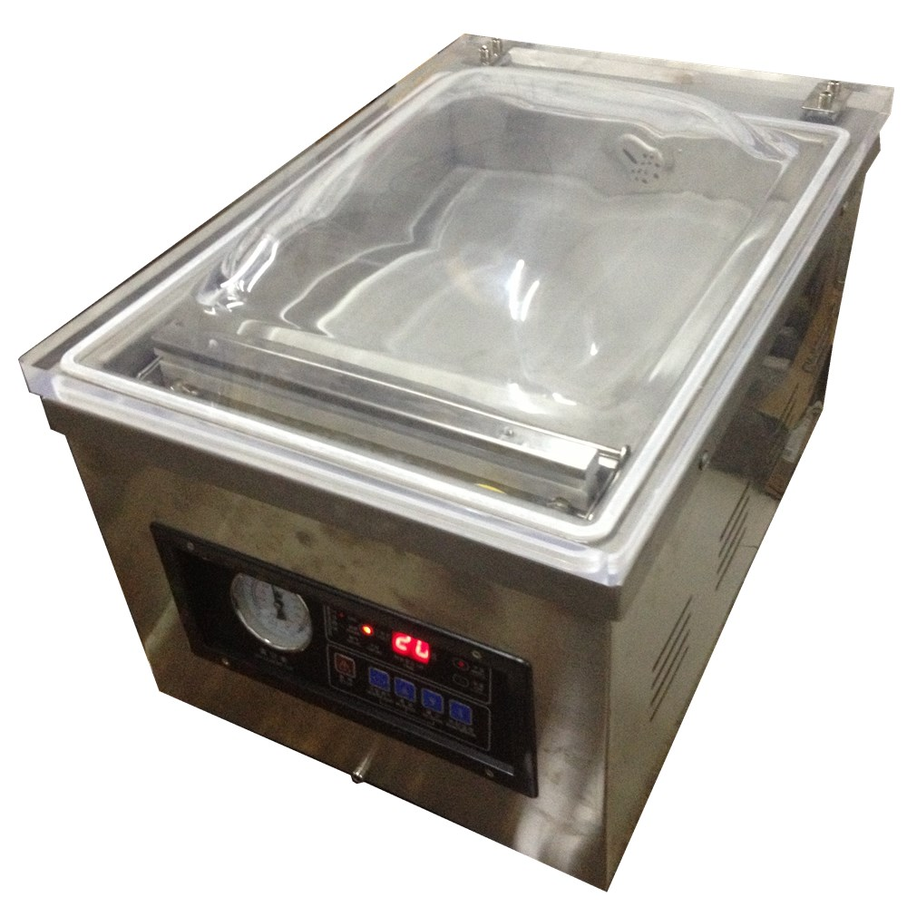 Dingxing brand dz-260 desktop vacuum packaging machine food vacuum machine vacuum sealer vacuum packaging machine