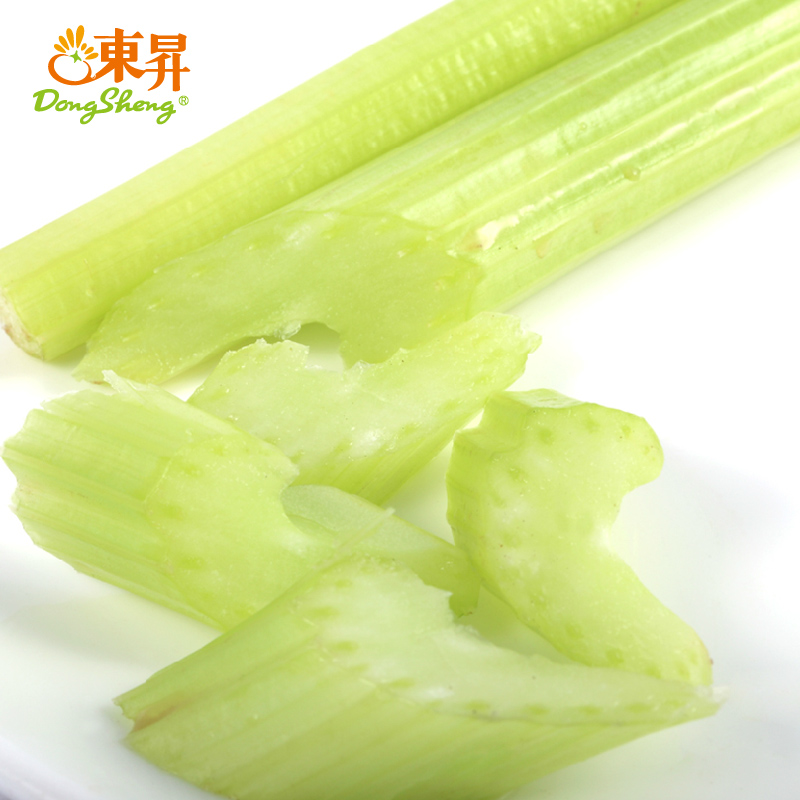 Dongsheng farm fresh vegetables fresh celery celery celery celery western dry guangzhou distribution (600g)