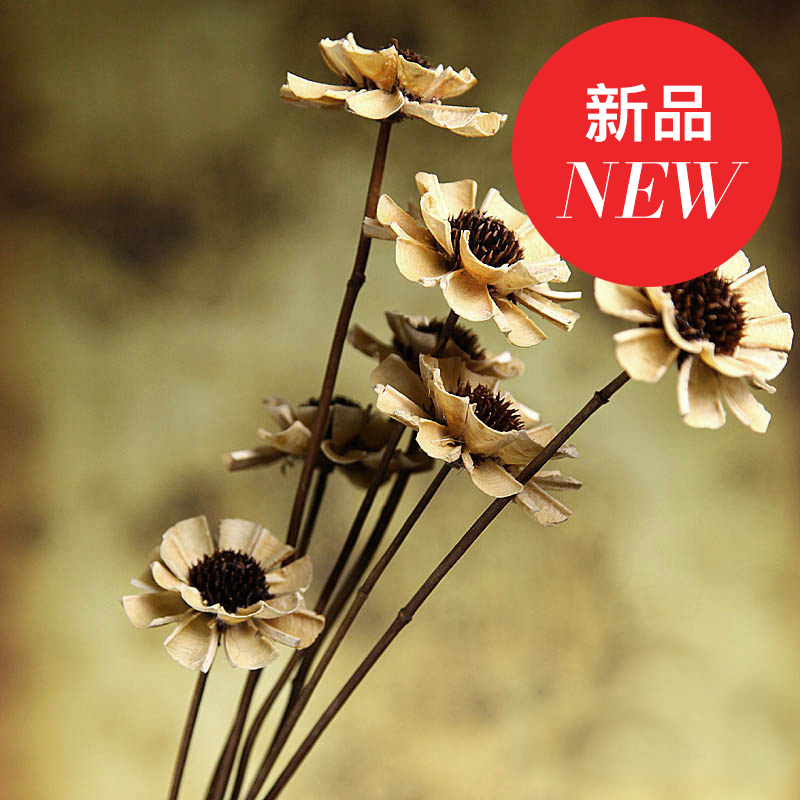 China best quality flowers china best quality flowers shopping get quotations donovan sunflowershigh quality pastoral simulation silk flower bouquet of artificial flowers artificial flowers dried mightylinksfo