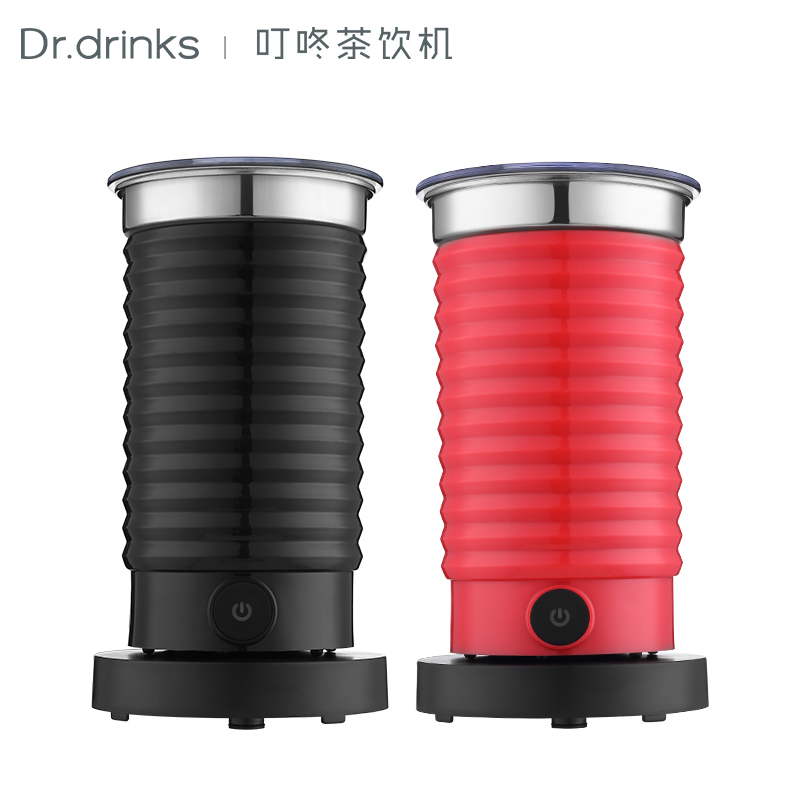 Dr. drinks household foamer playing electric playing foamer fancy coffee coffee milk mixer