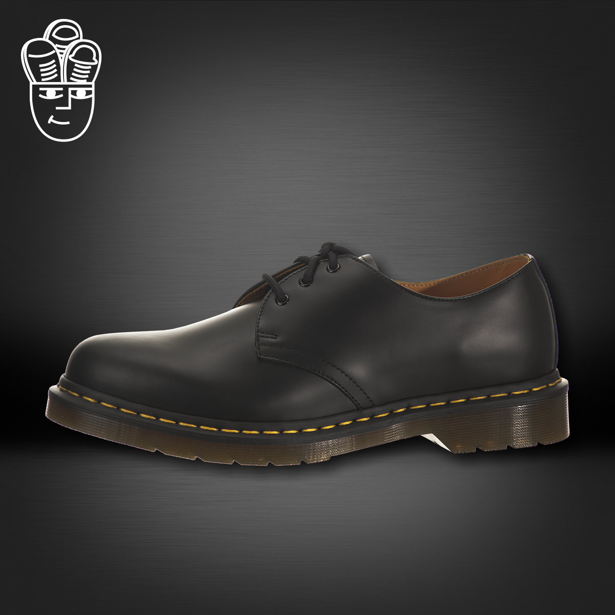 Dr. martens 1461 dr. martin boots to help low tide men solid martin boots genuine us