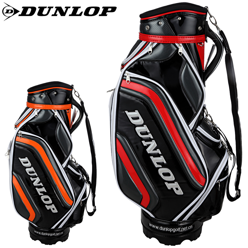 Dunlop dunlop men's golf bag golf bag standard golf bag golf bag men