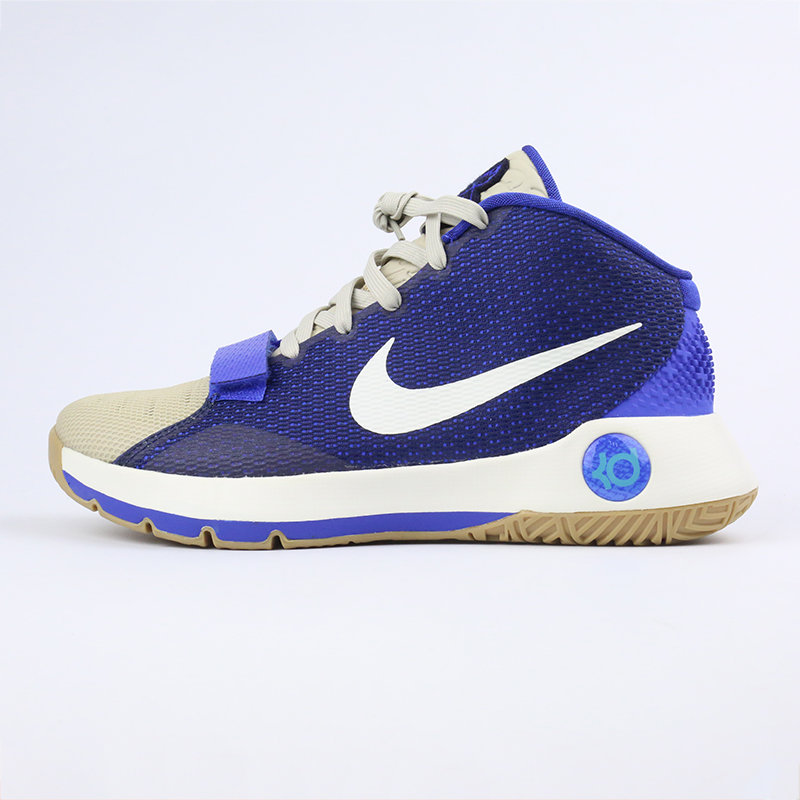 bd8ff71bee72 Get Quotations · Durant nike nike kd trey 5 iii 5 simple version of men s  basketball shoes 812570-