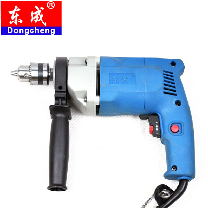East into power tools hand drill JIZ-FF04-10A 430W power drill reversible adjustable speed